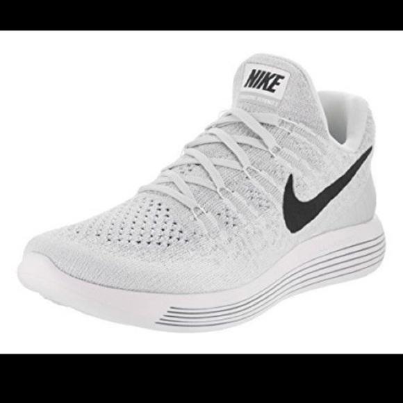 8f662aa24a5 Nike Lunarepic Low Flyknit 2 shoes sock-fit. M 5b43803fde6f621ee0264195